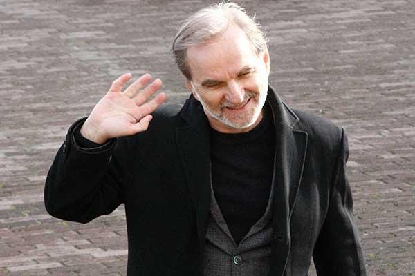 Сергею Жукову – 70!