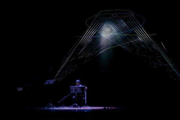 Фестиваль «Сотворчество». Концерт 21 сентября 2021 «ПЕРЕКЛИЧКА» (фотогалерея)