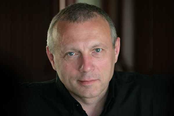Андрей Устинов на фестивале «Сотворчество» в Саратове: творческая встреча, мастер-класс, лекция