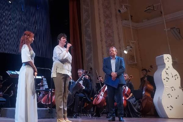 «Академия симфонической музыки»: новый образовательный проект Челябинской филармонии