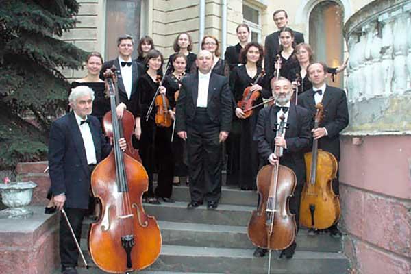OPUS 32: концерт в Москве (6 cентября 2021)