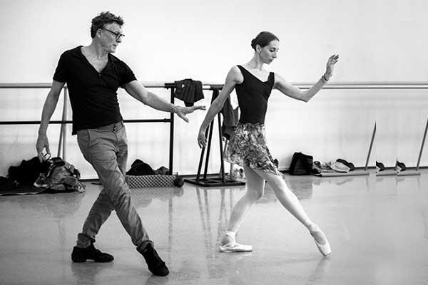 «Лебединое озеро» в Михайловском театре: премьера балета Начо Дуато (1-3 октября 2021)