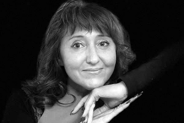 Умерла Надежда Кузьминская