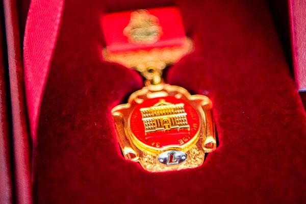 Вручены Премии Москвы в области литературы и искусства за 2021 год