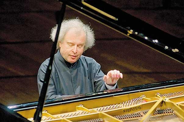 Сольный концерт Андраша Шиффа в Московской филармонии (14 сентября 2021)