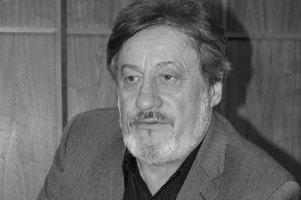 Скончался известный валторнист и педагог Владимир Шиш