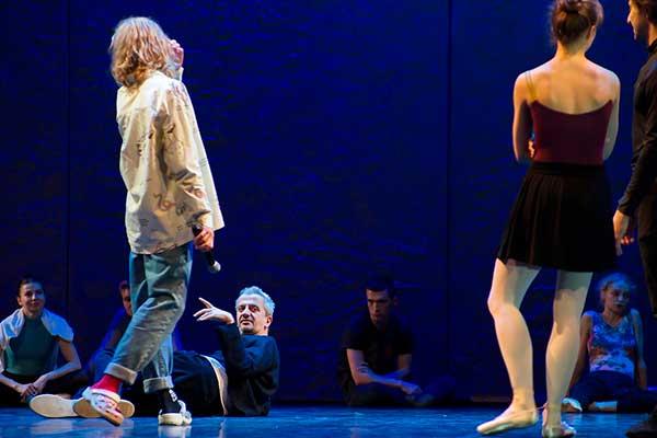 «Ромео и Джульетта» в постановке Константина Богомолова (МАМТ, 22-25 октября 2021)