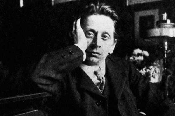 «…Из тени признанных авторитетов»: Александр фон Цемлинский (1871-1942)