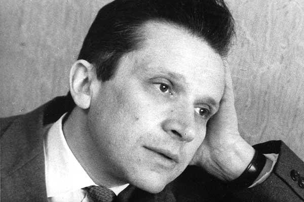 Мечислав Вайнберг — композитор трех миров