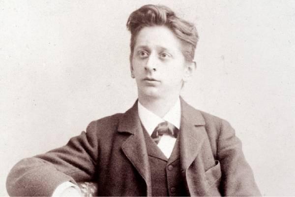 Александр фон Цемлинский – 150 лет со дня рождения